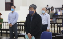 """Phúc thẩm vụ án Mobifone mua 95% cổ phần AVG: Bị cáo Nguyễn Bắc Son """"rất ân hận"""""""