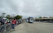 Đà Nẵng: Xe khách liên tỉnh được hoạt động lại