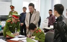 Quảng Bình: Thanh tra một phó giám đốc Ban Quản lý dự án vì bị tố sai phạm