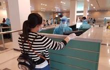 Đưa hơn 200 người Việt từ Singapore về nước