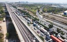 TP HCM đề xuất dự án đầu tư xây dựng tuyến metro gần 68.000 tỉ đồng