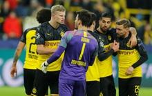 Bóng đá Đức vẫn trở lại!