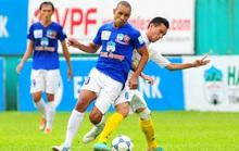 Bạn thân Neymar nói gì khi bị CĐV HAGL lãng quên, chỉ chọn Kiatisuk, Công Phượng?
