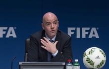 Ngỡ ngàng với FIFA