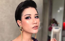 Trang Trần đuổi thẳng người phụ nữ đến xin cơm từ thiện nhưng vô ý thức