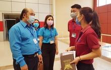 Tổng LĐLĐ Việt Nam bổ sung nhiều hoạt động mới trong Tháng Công nhân