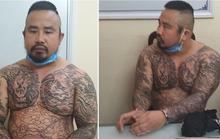 Giết người ở Nghệ An, đối tượng xăm trổ đầy mình bị bắt giữ tại Hà Nội sau 11 năm