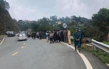 Tai nạn giao thông kinh hoàng 4 người chết ở Tam Đảo
