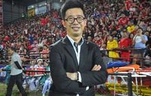 Cuộc cách mạng ở Thai League