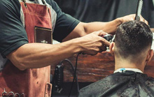 Ấn Độ ghi nhận 6 người bị mắc Covid-19 sau khi đi cắt tóc