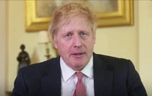 Thủ tướng Boris Johnson sẽ tái xuất vào ngày mai, 27-4