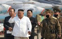 Truyền thông Triều Tiên đưa thông tin mới về ông Kim Jong-un