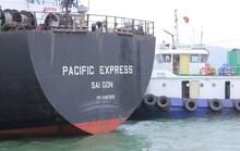 Tông chìm tàu cá, tàu hàng Pacific Express bỏ mặc nạn nhân rơi xuống biển
