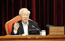Nhân sự - nhân tố bảo đảm thành công của Đại hội Đảng