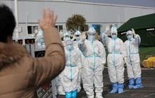 Trung Quốc tuyên bố Vũ Hán không còn bệnh nhân Covid-19 nào