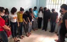 Đà Nẵng: Bắt quả tang nhóm nam nữ bay lắc trong karaoke bất chấp lệnh cấm