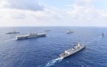 Ấn Độ tăng chi phí quốc phòng