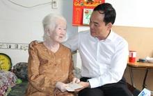 Lãnh đạo TP HCM thăm các cá nhân có thành tích tiêu biểu trong chiến dịch Hồ Chí Minh