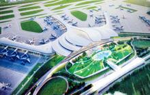 Thu hồi 39.000m2 đất cho dự án xây sân bay Long Thành