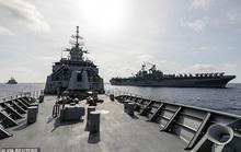 EU quan ngại Trung Quốc đơn phương áp đặt địa giới hành chính mới trên biển Đông