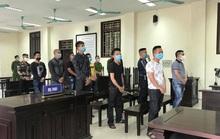 Tạm hoãn tòa xử con nuôi Đường Nhuệ và đồng bọn đánh gãy chân nam thanh niên
