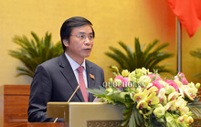Kỳ họp thứ 9 Quốc hội khóa XIV dành phần lớn thời gian họp trực tuyến