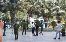Công an tiếp tục đến nơi tiến sĩ Bùi Quang Tín rơi lầu