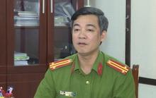 Chuyển công tác Phó Trưởng Công an TP Thái Bình Cao Giang Nam