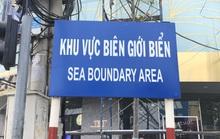 Bà Rịa-Vũng Tàu nói gì về lao động người Trung Quốc ở khu vực biên giới biển?