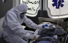 Uống methanol chữa Covid-19, 728 người Iran thiệt mạng
