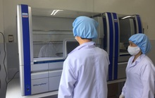 Quảng Nam gia hạn thanh tra việc mua máy xét nghiệm 7,23 tỉ thêm 10 ngày