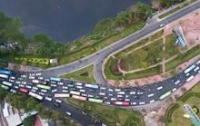 Vận tải hành khách tại TP HCM từ đầu tháng 5 sẽ tổ chức như thế nào?