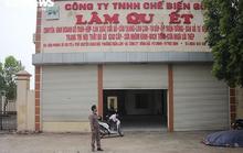 Vợ chồng giám đốc công ty bị Đường Nhuệ dọa giết vừa được cho tại ngoại