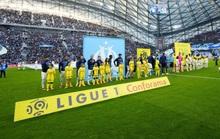 Chính thức: Ligue 1 bị hủy bỏ, PSG tan giấc mộng vô địch