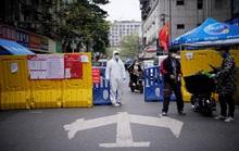 WHO mắc kẹt giữa cuộc đấu khẩu Mỹ - Trung