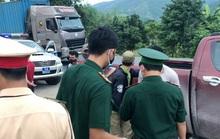 Quảng Trị: Xử phạt 6 người vượt biên chui vì sợ bị cách ly