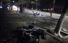 Vụ 2 công an Đà Nẵng hy sinh: Khởi tố 7 thanh niên