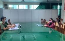 Nguyễn Thị Ngọc Hiền tung tin Chợ Bình Chánh bị phong tỏa