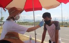Sợ vỡ trận, Quảng Nam kiến nghị dừng tàu chở khách từ TP HCM, Hà Nội về