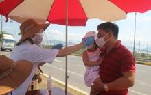 Quảng Nam khẳng định người từ Hà Nội, TP HCM về quê sau ngày 1-4 là vi phạm