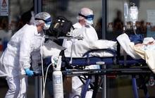 Covid-19: Ca tử vong tăng kỷ lục, Pháp chuyển chợ thực phẩm thành nhà xác