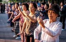 Chuẩn bị cho việc già hóa dân số