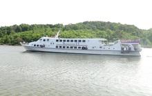 Cảng Vịnh Đầm: Cầu nối mới từ Phú Quốc - Nam Du