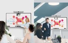 Samsung hợp tác Cisco đưa ra giải pháp WFH