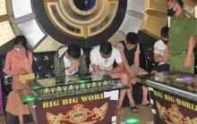 Để khách mở tiệc ma túy, quán karaoke bị phạt 17,5 triệu, tước giấy phép
