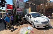 Khởi tố người phụ nữ đậu xe không kéo hết thắng tay, gây tai nạn chết người