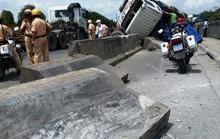 TP HCM: Đường vắng do dịch Covid-19, tai nạn giao thông vẫn tăng