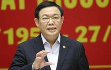 Bí thư Vương Đình Huệ: Lên kế hoạch ứng phó nếu phong tỏa diện rộng TP Hà Nội