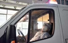 CHUYỆN CHƯA KỂ Ở HỒNG TÂM CUỘC CHIẾN: Những chuyến xe xuyên đêm chống dịch