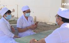 VIDEO: Nữ điều dưỡng không thể về đám tang mẹ vì phải chiến đấu với Covid-19
